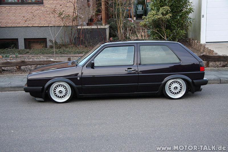 CL comme une GTI LC3U BBSRS trop basse! PH01 Golf-210
