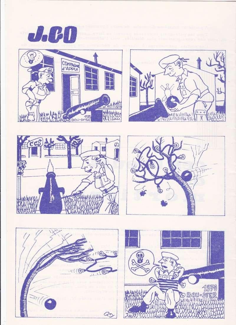 La bande dessinée J.GO Jgo19710