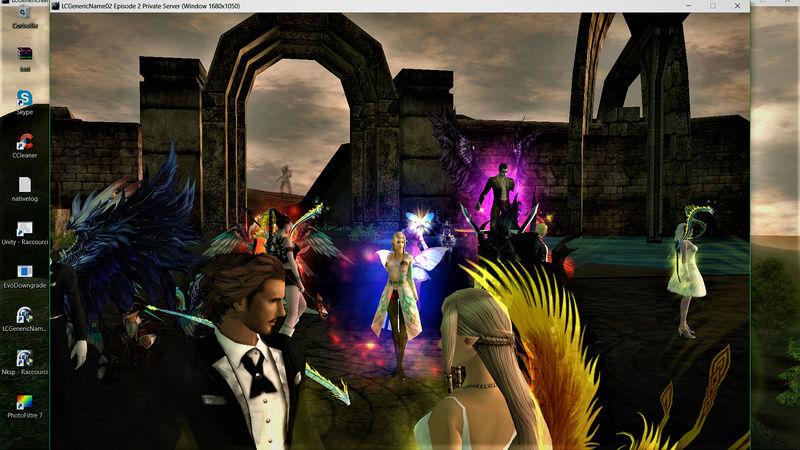 Mariage de Choukie & Blade ! Mariag13