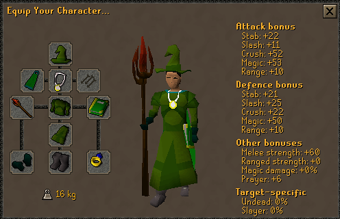 Vorhala's list of Goals and PK Diary Screen31