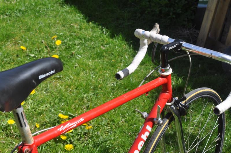 Bianchi rouge année 90 Dsc_0016