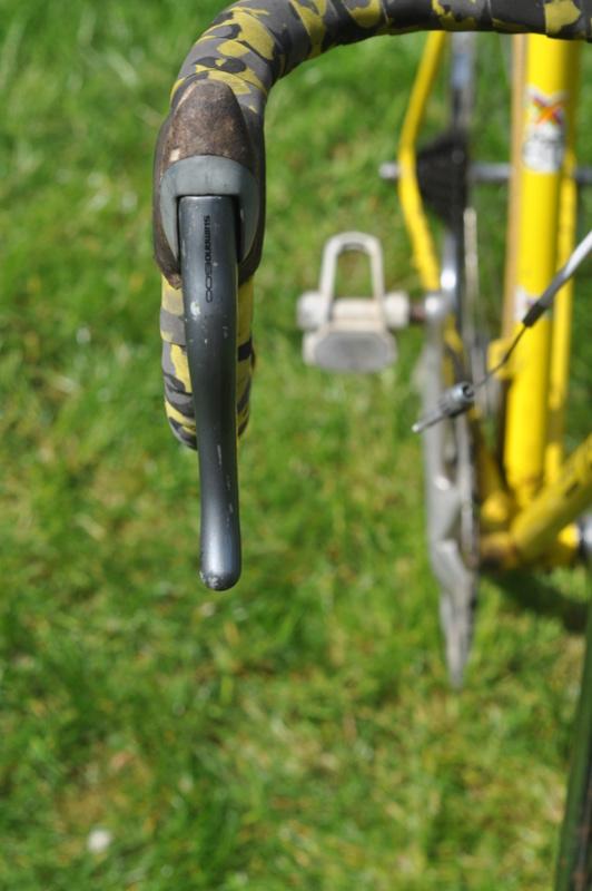 Eddy Merckx strada jaune Dsc_0027