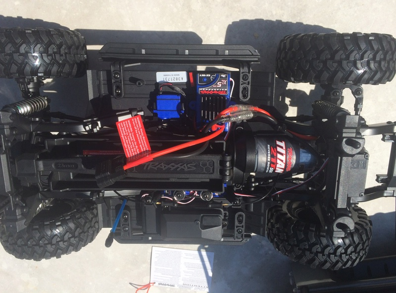 My TRX4 project Img_3124