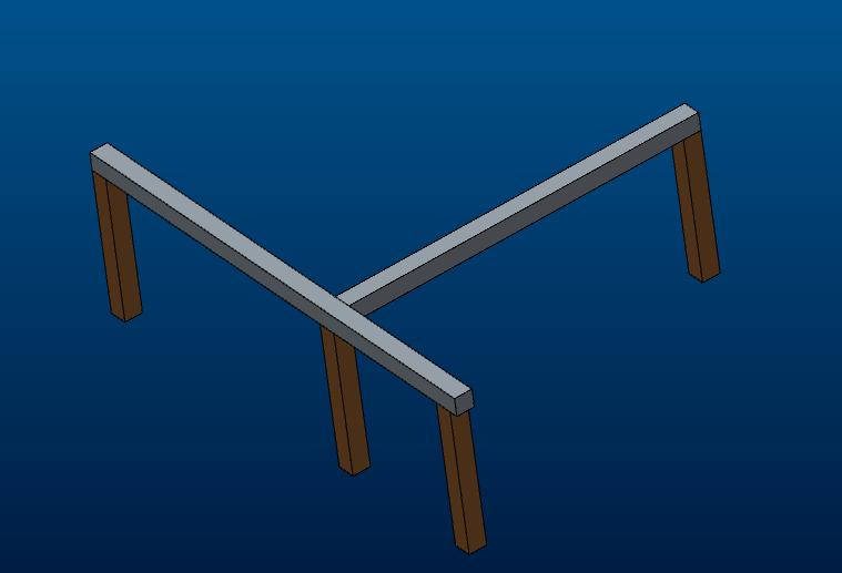 assemblage - besoin d'aide poutre assemblage poteaux/poutres Vue-ch10