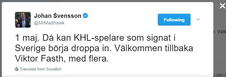 Silly Season och Namedropping 2017/2018, Del 3 - Sida 6 Hyken11