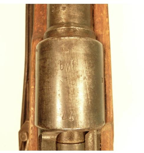 Mauser 98K BYF 44 avec ZF 4Ø-41/1 Fullsi21
