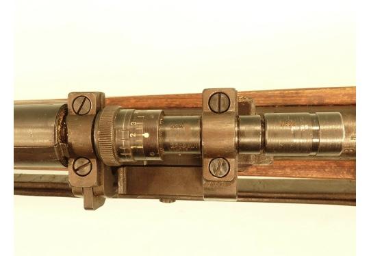 Mauser 98K BYF 44 avec ZF 4Ø-41/1 Fullsi22
