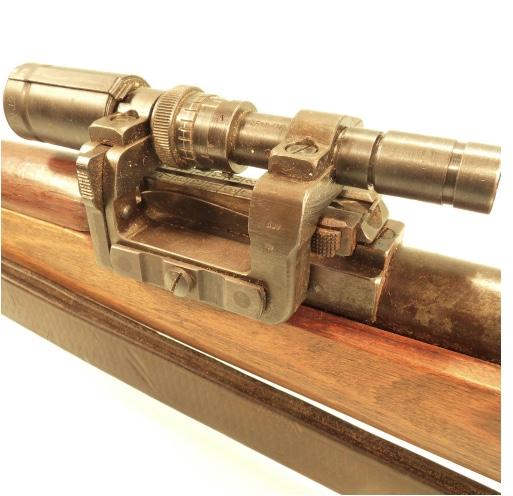 Mauser 98K BYF 44 avec ZF 4Ø-41/1 Fullsi24