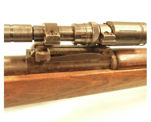 Mauser 98K BYF 44 avec ZF 4Ø-41/1 Fullsi25