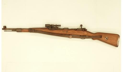 Mauser 98K BYF 44 avec ZF 4Ø-41/1 Fullsi26
