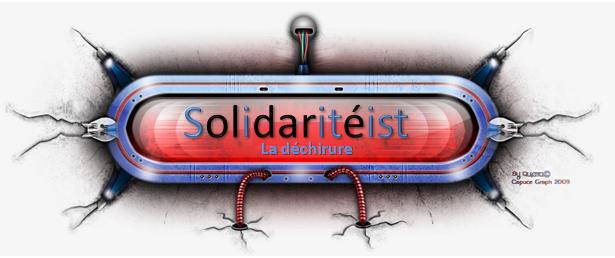 Solidariteist