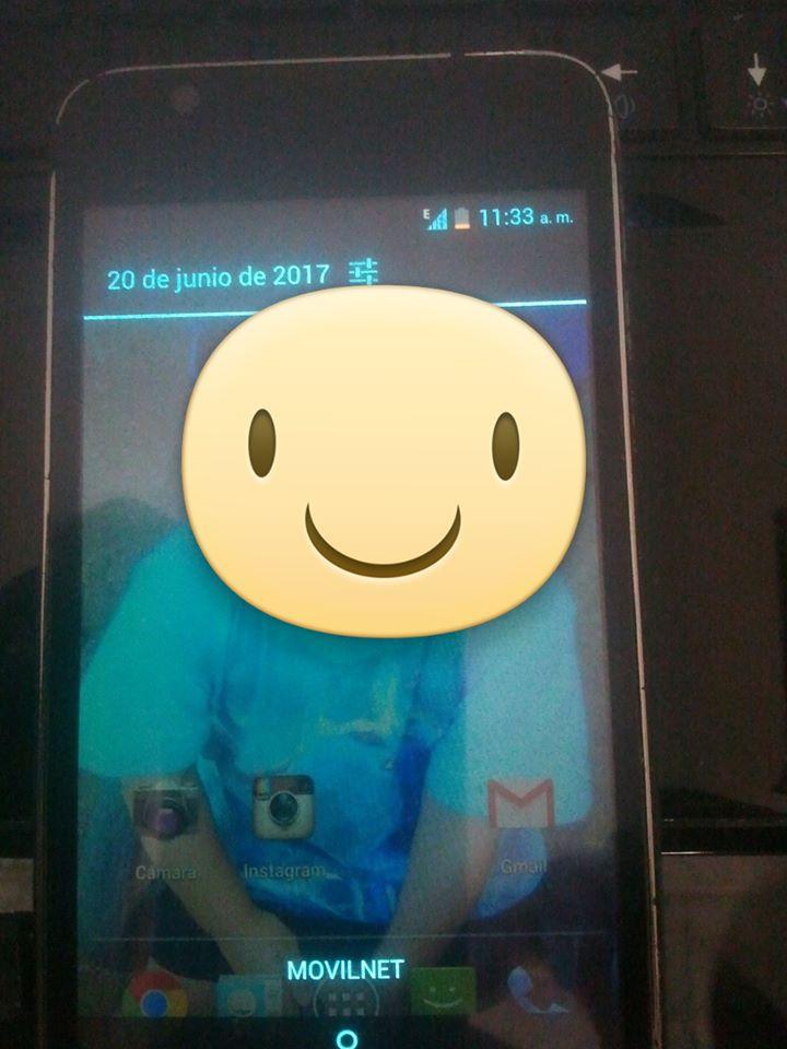 Unlock ZTE V9800 Grand Era LTE Digitel con falcon 2.1 410