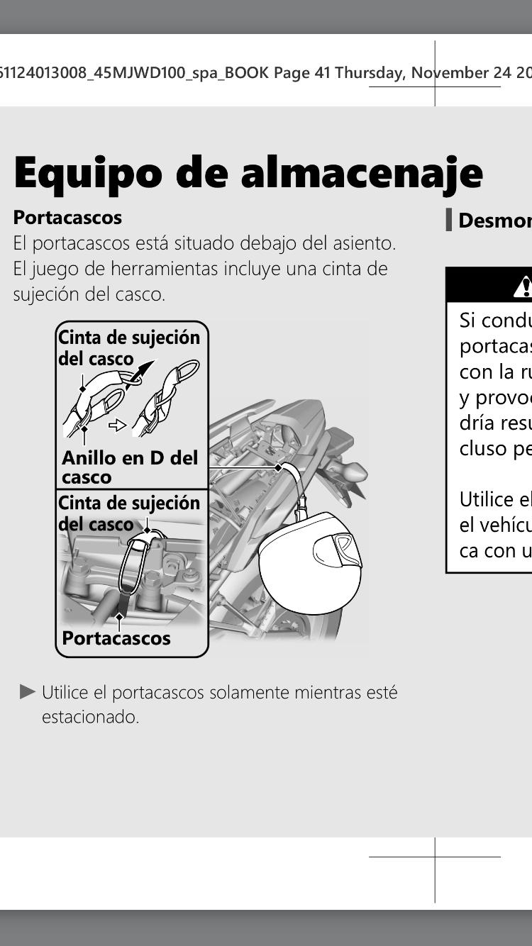 Herramientas Honda: Duda tontísima Image10