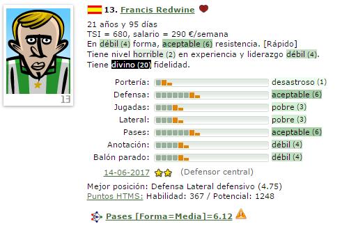 En caso de Ascenso a IV/Otra temporada en V = Que Fichajes Haríais ? (Estoy 2º) 13-fra11