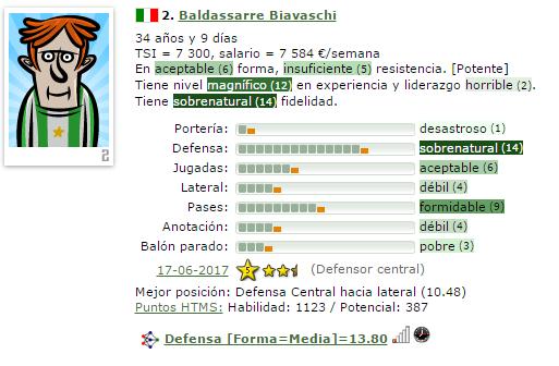 En caso de Ascenso a IV/Otra temporada en V = Que Fichajes Haríais ? (Estoy 2º) 2-biav11
