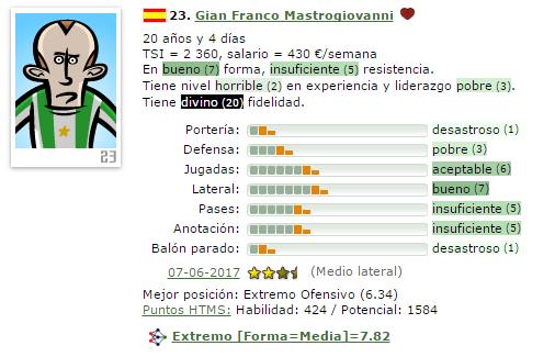 En caso de Ascenso a IV/Otra temporada en V = Que Fichajes Haríais ? (Estoy 2º) 23-mas11