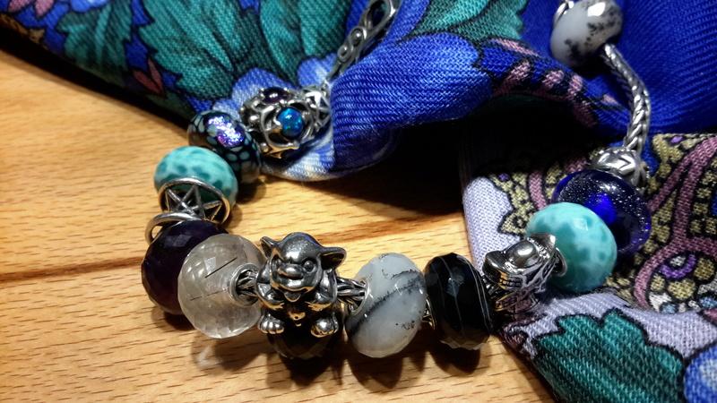 Trollbeads - известный бренд, прародитель Pandora №37 - Страница 3 20161010