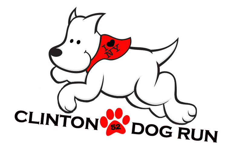 Clinton 52 Dog Run