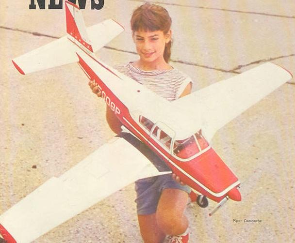 Aeromodelismo clássico - Modelos, kits, motores e tudo mais  - Página 4 P110
