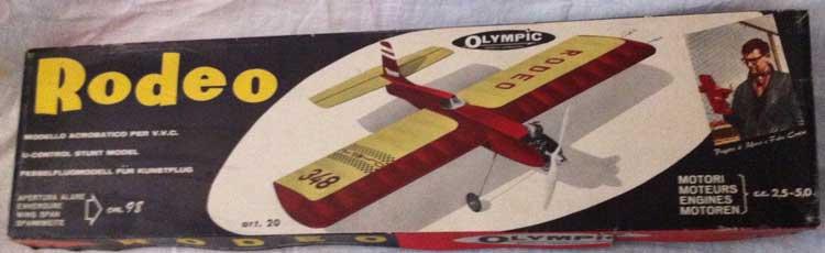 Aeromodelismo clássico - Modelos, kits, motores e tudo mais  - Página 4 Rodeo-10