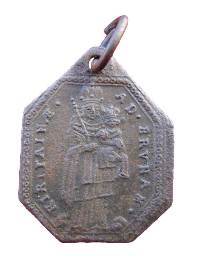 Santa María Krtini / Santa Maria Broumov 1112