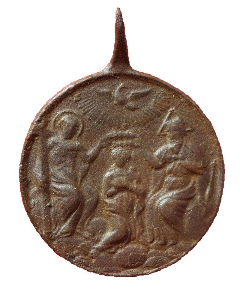 Maria Bistrica (Croacia)/ Coronación de la Virgen (R.M. SXVIII-C130)(MAM) 112