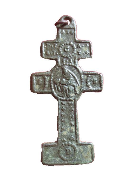 Santa Cruz Donauwörth (Beyern/Deutschland) 1211