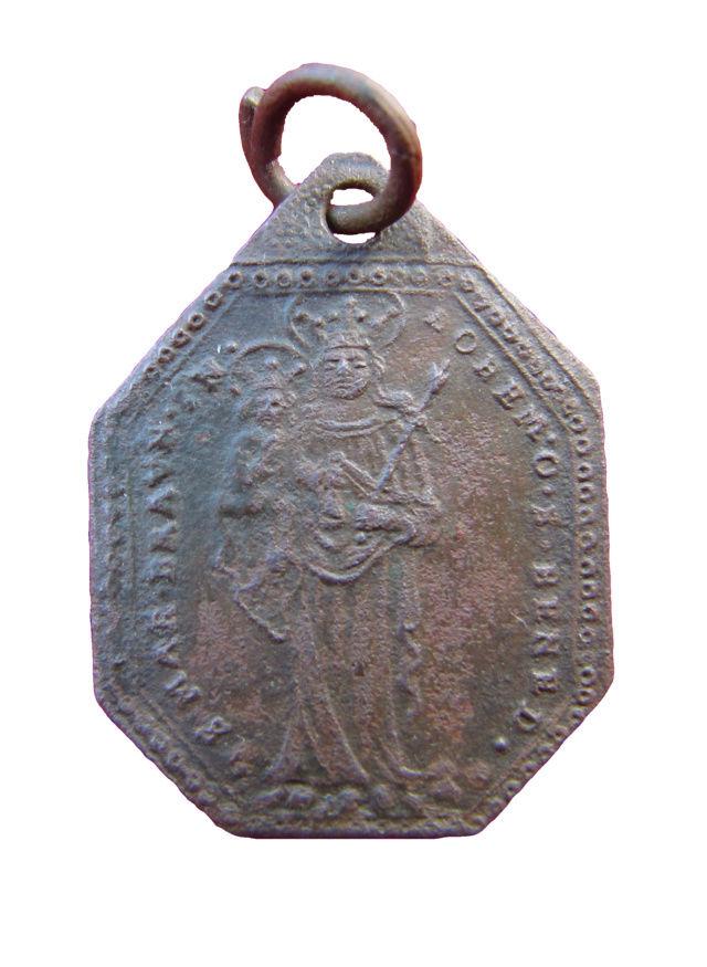 Santa María Krtini / Santa Maria Broumov 1212