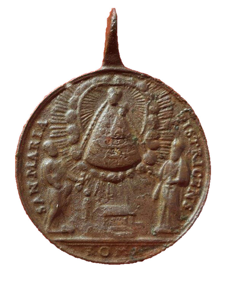 Maria Bistrica (Croacia)/ Coronación de la Virgen (R.M. SXVIII-C130)(MAM) 212