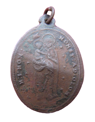 San Norbert de Xanten -Notre Dame de Benoite Vaux (R.M. SXVIII-O426) (AM) 33a10
