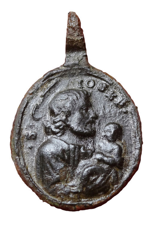 San José / Sta. Teresa de Jesús -s. XVIII- 6a10