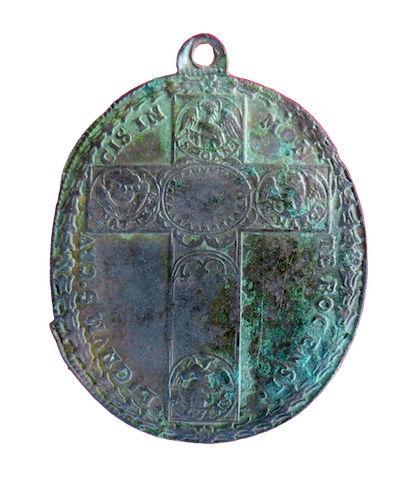 Medalla Bogenberg (MAM) Bb111