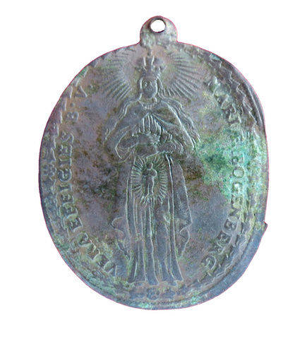 Medalla Bogenberg (MAM) Bb211