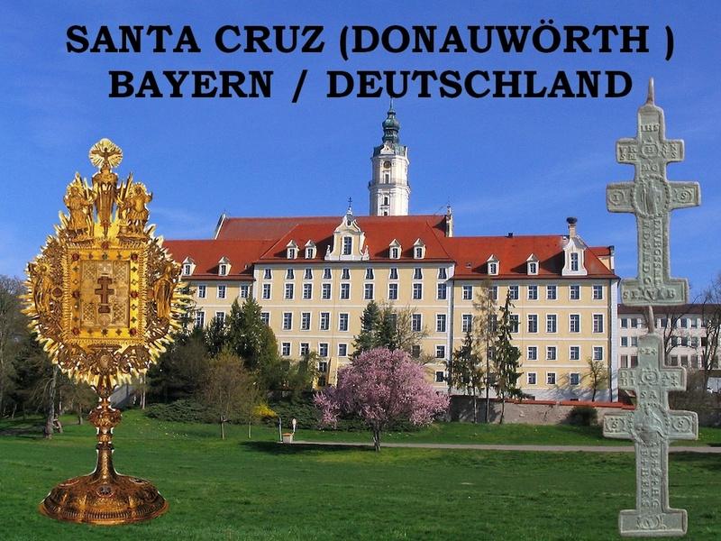Santa Cruz Donauwörth (Beyern/Deutschland) Hkreuz10