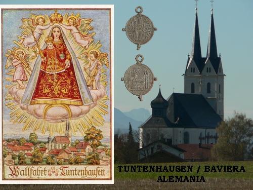 TUNTENHAUSEN Baviera / Alemania (MAM) Tunten10