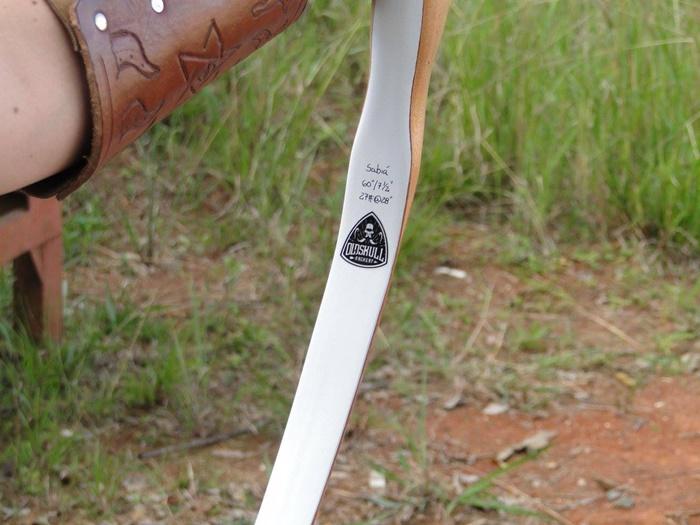 Modelos Sabiá - Old Skull Archery - R$ 450,00 Forum_69