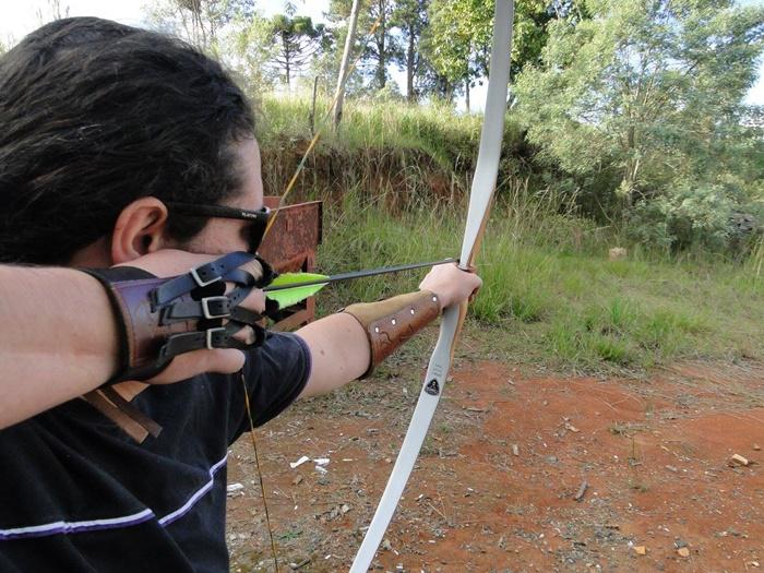 Modelos Sabiá - Old Skull Archery - R$ 450,00 Forum_74