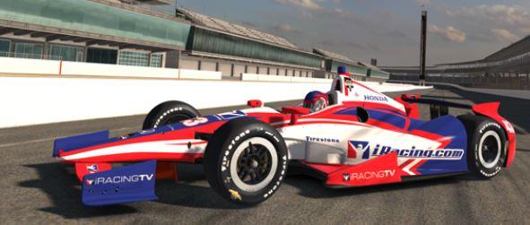 20170519-03:00-Dallara DW12-500 millas de Indianapolis-Set up Open Indica10