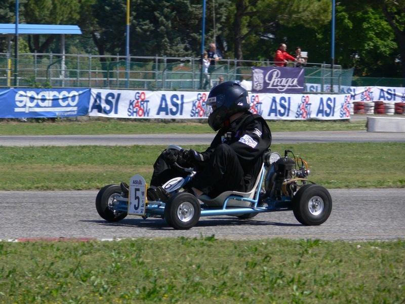 Historic Karting 18673010