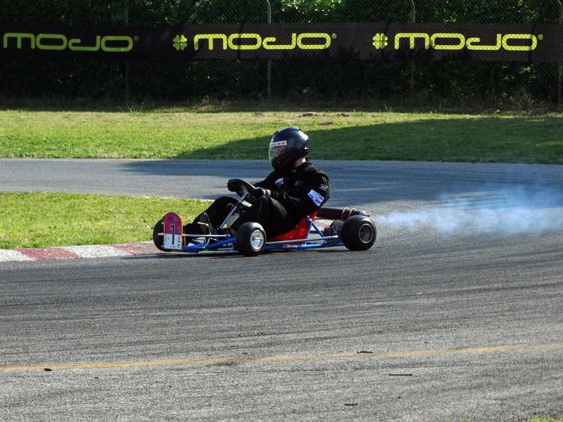 Historic Karting 7b82e411