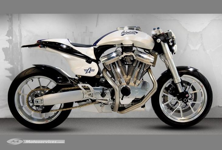 Votre plus belle moto du monde. Avinto10