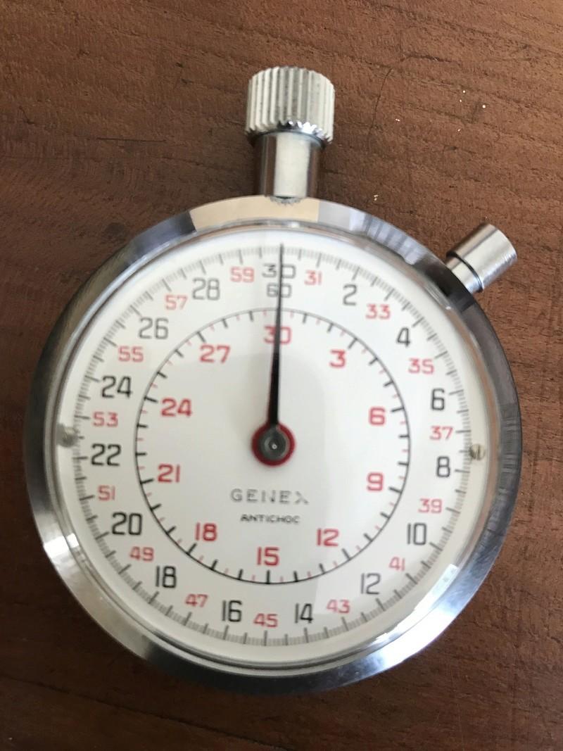 Jaeger -  [Postez ICI les demandes d'IDENTIFICATION et RENSEIGNEMENTS de vos montres] - Page 40 Img_0212