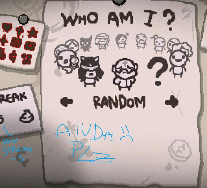 [Ayuda] No aparece keeper y crashea el greed mode en stage final Para_e10