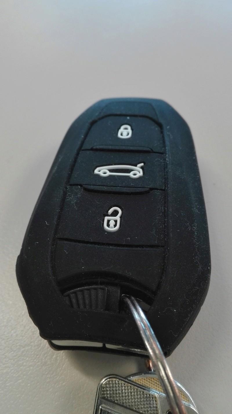 Protector silicona llave coche Img_2012