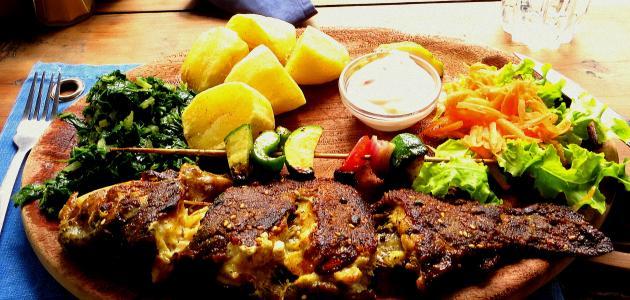 اسهل اطباق رمضانية جديدة 1323