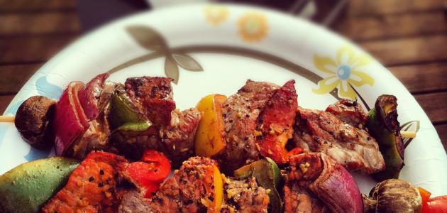 اسهل اطباق رمضانية جديدة 1424