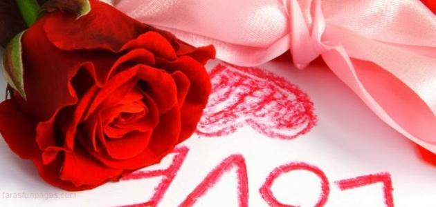 اجمل كلام عن الحب قصير روعه 219