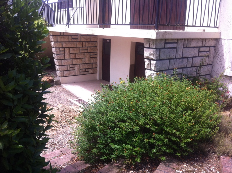 agrandissement balcon /terrasse beton 02110