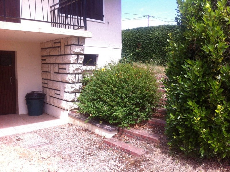 agrandissement balcon /terrasse beton 02510