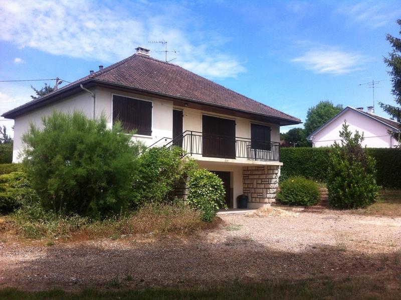 agrandissement balcon /terrasse beton 04510